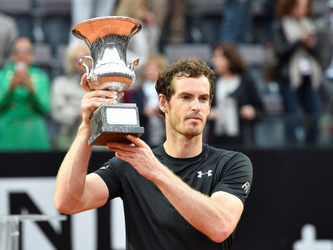 Andy Murray planning to appoint new coach ahead of Wimbledon