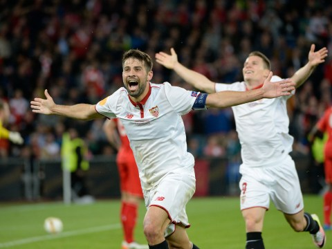 Why Arsenal must try and sign Sevilla's Coke in the summer transfer window