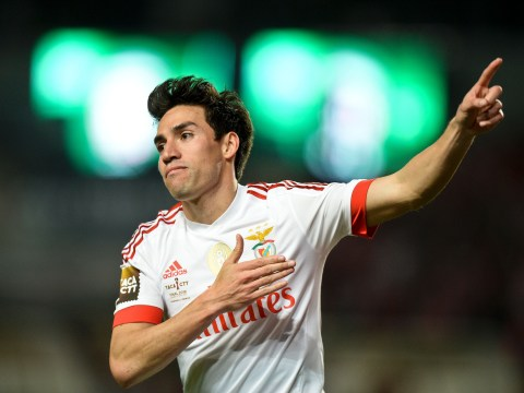 Manchester United rumours to finally end as Nicolas Gaitan set for Atletico Madrid transfer