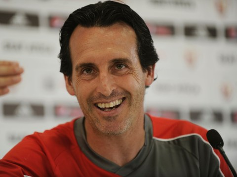 Everton to hold talks with Sevilla boss Unai Emery over replacing Roberto Martinez