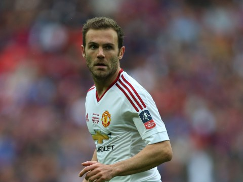 What would Jose Mourinho's arrival mean for Juan Mata at Manchester United?