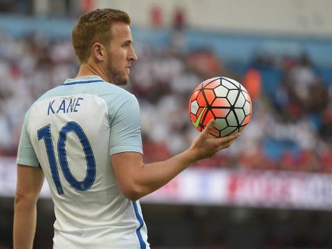 England's 'complete' Harry Kane can win the Euro 2016 Golden Boot, says Tottenham legend Teddy Sheringham