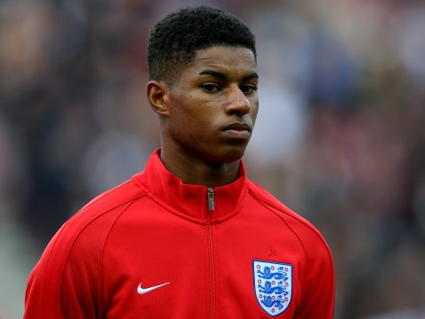 Marcus Rashford won't get a game for England at Euro 2016, claims Redknapp