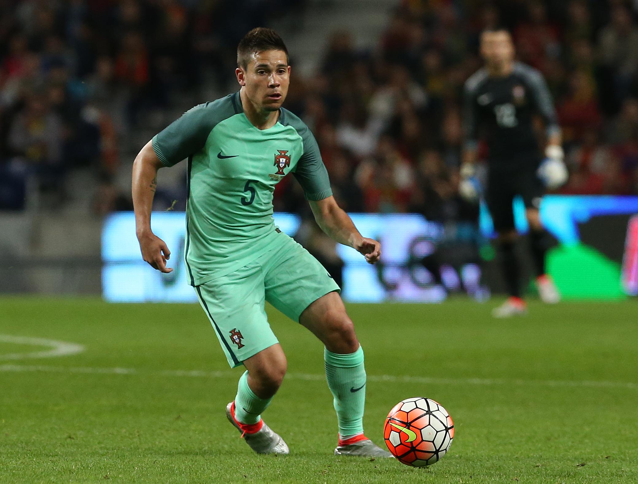 Is Lorient left-back Raphael Guerreiro on Liverpool's summer radar?