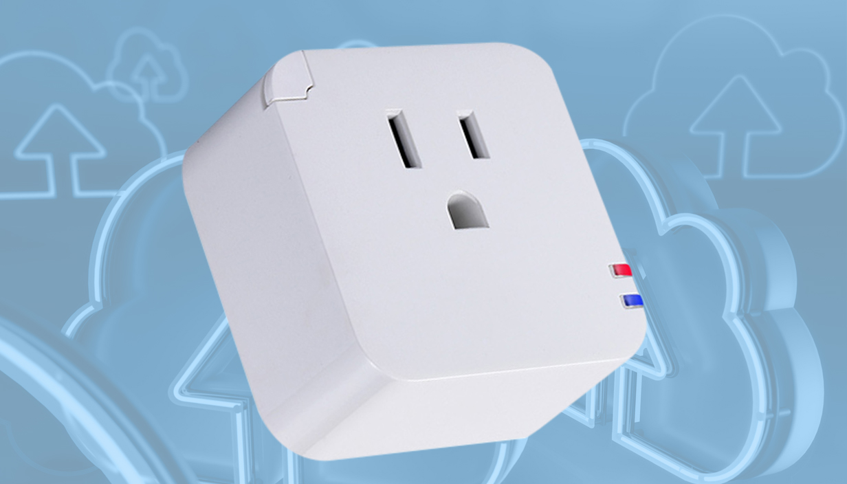 Calling all lazy people: This plug will reset your router if you have any wifi issues Credit: ResetPlug/Getty/Metro
