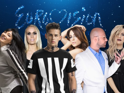 What do these six Eurovision 2016 hopefuls all have in common? They've taken part before, that's what…