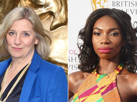 BAFTAs 2016: Michaela Coel pays tribute to Victoria Wood during her acceptance speech