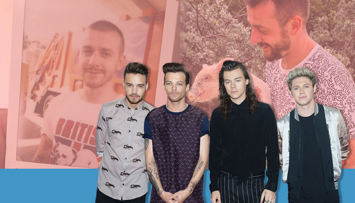 1D fans heartbroken as their official photographer passes away Credit: Instagram/Getty Images/Metro
