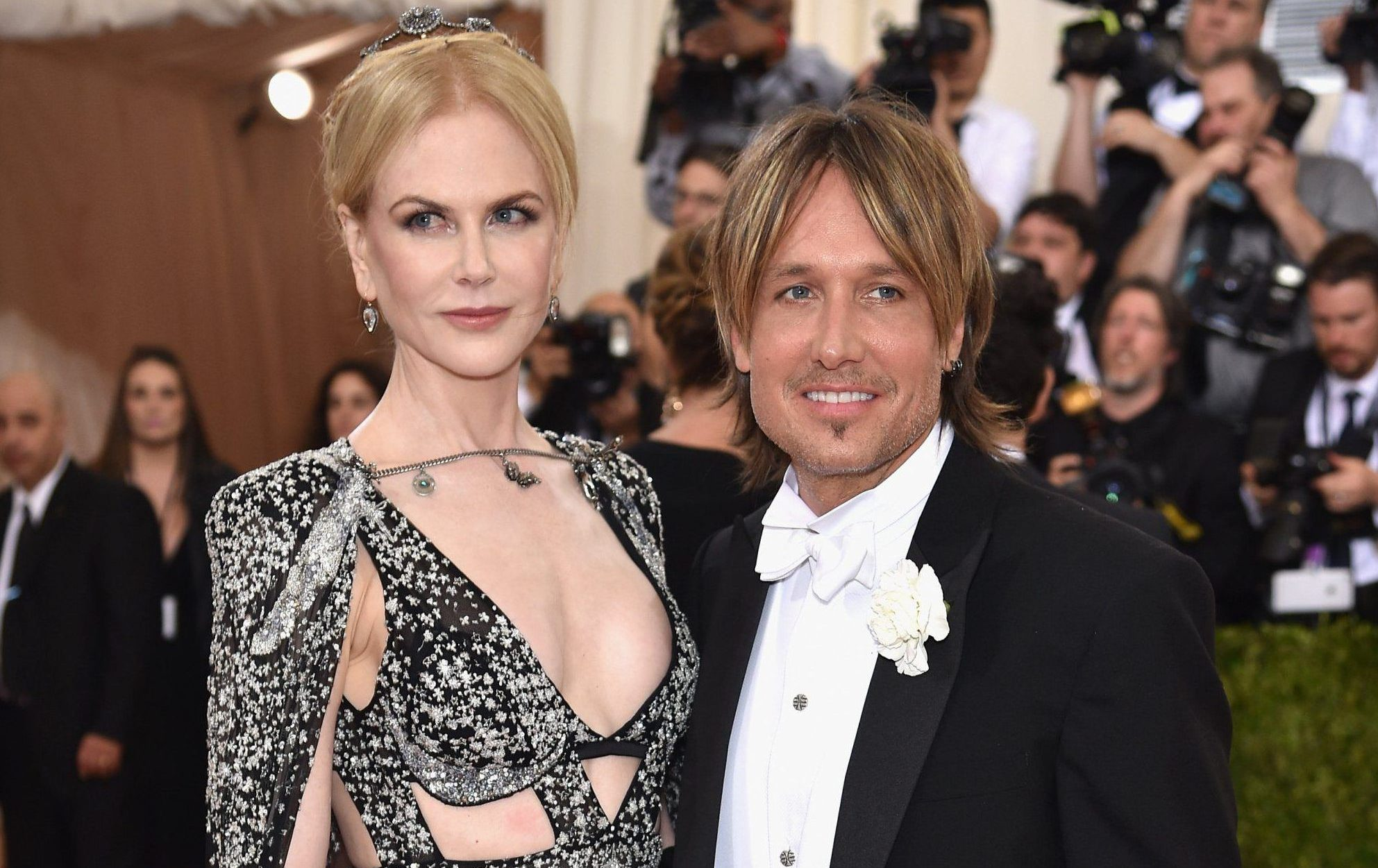 What is Keith Urban's net worth as he buys $52million New York apartment for Nicole Kidman?