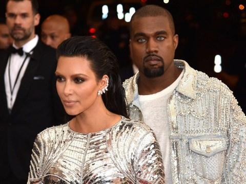 Kanye West compares wife Kim Kardashian to OJ Simpson in new rap lyric