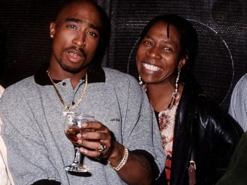 Tupac Shakur's mother Afeni Shakur has died