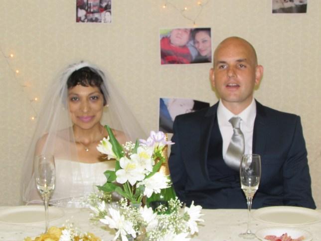 BPM MEDIA SUPPLY IMAGE, COPYRIGHT UNKNOWN David Price and wife Samantha, celebrating their ten-year anniversary