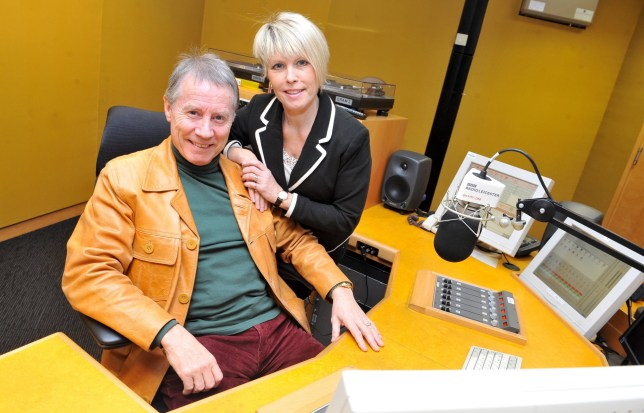 """FILE PICTURE - BBC Radio presenters Tony Wadsworth and Julie Mayer who will be appearing at Warwickshire Magistrates Court today, May 11, 2016. Two BBC Radio Leicester presenters known as the Richard & Judy of local radio, have been charged with alleged sex offences against children. See NTI story NTIBBC. Tony Wadsworth and his wife Julie Mayer who live in Broughton Astley were released on bail to appear in court today. Veteran presenter Tony Wadsworth, and co-presenter Julie have not been presenting their regular show since early December. A spokeswoman for Warwickshire police said in a statement: """"A couple from Leicestershire have been charged with child sex offences against four children, aged between 11 and 15, between 1996 and 1999, in Atherstone, Warwickshire."""""""