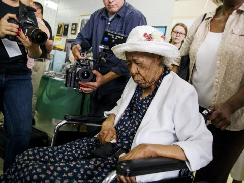 The key to long life? Secrets from 6 centenarians