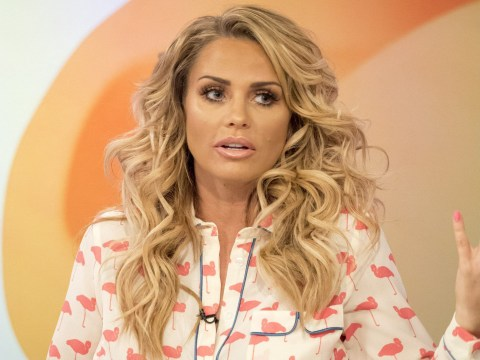 Katie Price says she only has two regrets in her life and marrying Alex Reid is one of them