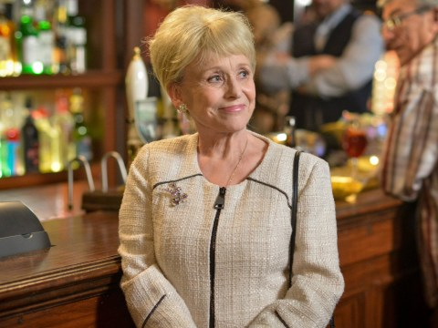 EastEnders star June Brown explains the real reason why Barbara Windsor wanted Peggy Mitchell killed off
