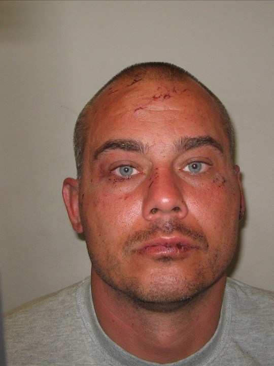 Damien Pankiewicz Man jailed for attack on man with learning difficulties