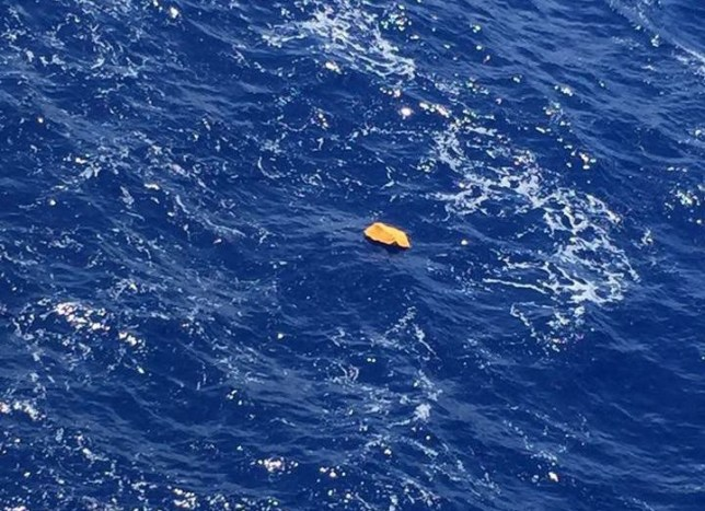 UNCONFIRMED PHOTOS OF DEBRIS http://www.pprune.org/rumours-news/579183-egyptair-804-disappears-radar-paris-cairo-5.html#post9381252 User Mol122 claims to be in contact with captain of maersk ahram