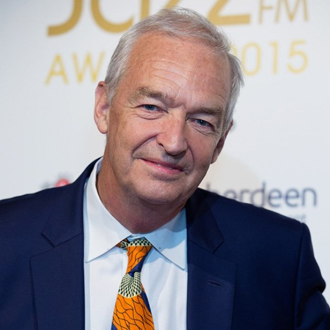 LONDON, ENGLAND - JUNE 10:  Jon Snow attends the Jazz FM Awards at Vinopolis on June 10, 2015 in London, England.  (Photo by Jo Hale/Redferns via Getty Images)