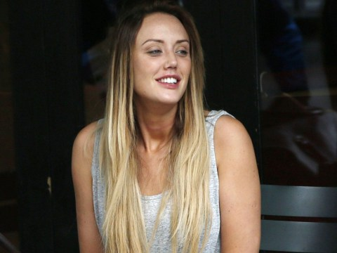 Geordie Shore: Charlotte Crosby defends cheating on Gaz Beadle – 'He didn't care that much when I was lying in hospital'