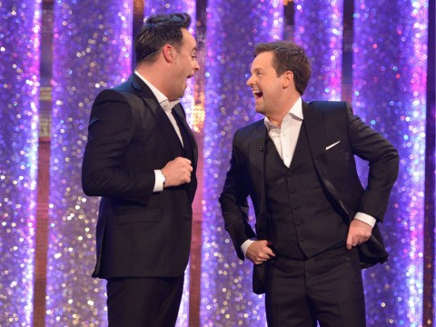 Ant and Dec 'holding out on £30 million ITV deal' because they might not return to Britain's Got Talent