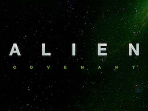 First picture revealed of Katherine Waterston as Daniels in Ridley Scott's Alien: Covenant