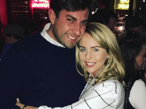 Lydia Bright ends relationship with James Argent over 'drug use'