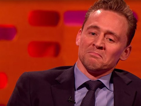 Has Tom Hiddleston ruled himself out of playing James Bond?