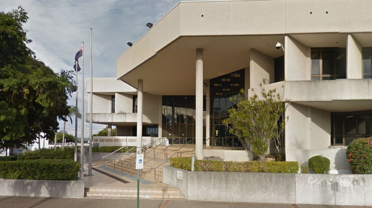 Beenleigh magistrates court