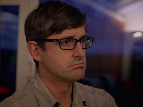 Louis Theroux has everyone choked up with 'heartbreaking' documentary A Different Brain