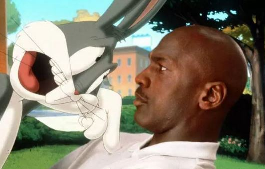 The Space Jam website hasn't changed since 1996 and we're getting all nostalgic