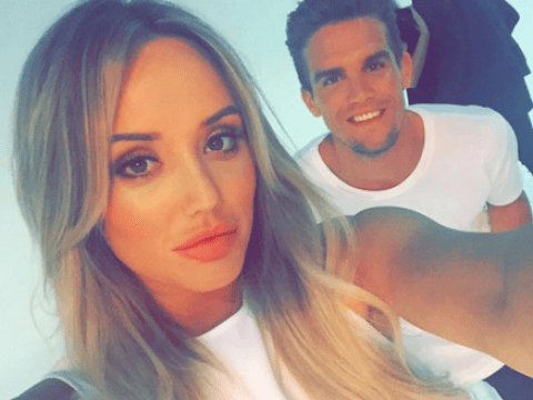 Are both Gaz Beadle and Charlotte Crosby about to quit Geordie Shore?