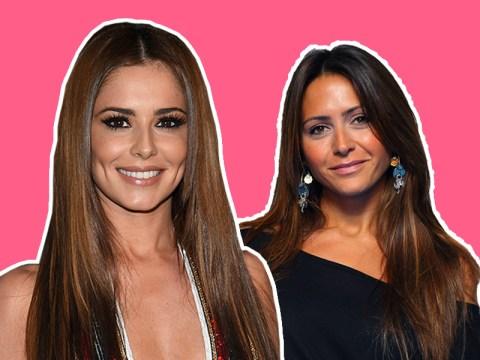 Is Cheryl's ex Jean-Bernard Fernandez-Versini dating her friend Vanessa Perroncel?
