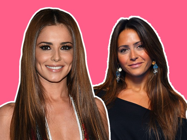 Cheryl's ex dating her pal?