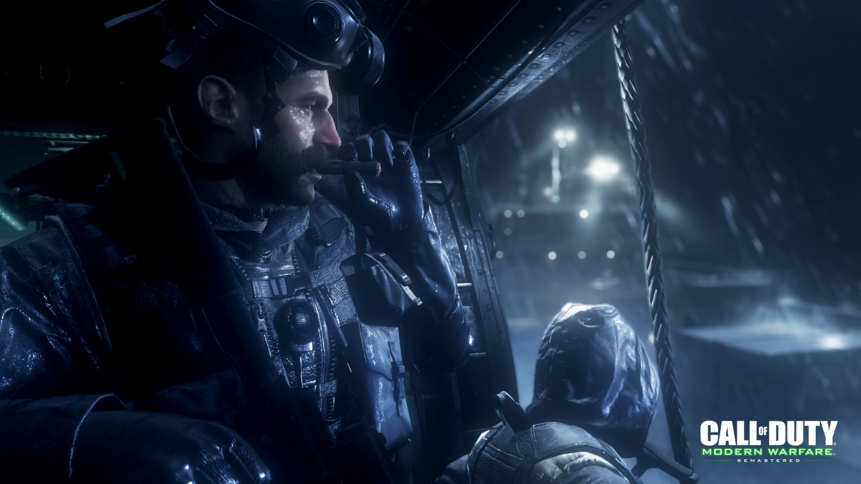 Games Inbox: COD: Modern Warfare 4 2019, Metro Exodus vs. Fallout 4, and Deus Ex vs. Cyberpunk 2077