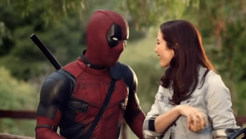 Deadpool is now available to buy (Picture: Fox/YouTube)