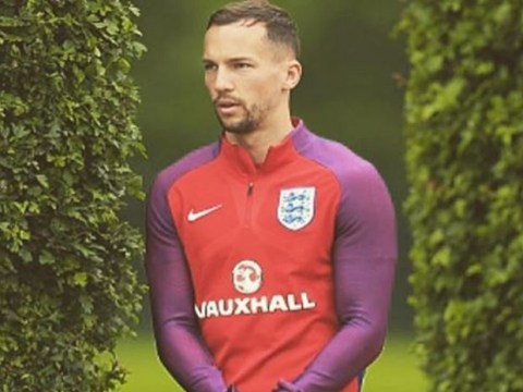 Danny Drinkwater responds following omission from 23-man England squad for Euro 2016