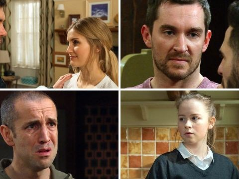 Emmerdale gun drama and drugs twist: 10 spoilers you need for next week