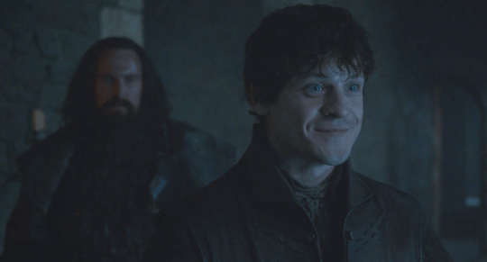 All men must die and hopefully Ramsay Bolton too (Picture: HBO)