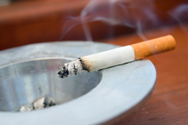 Cancer Research UK academics have at least £211m invested in British American Tobacco