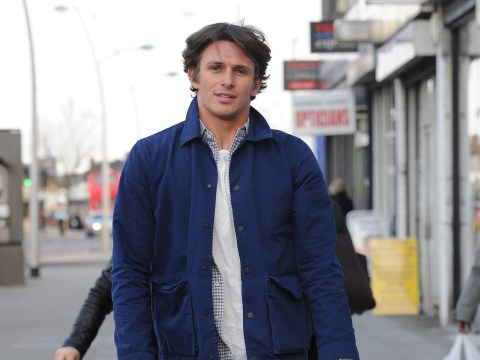 TOWIE's Jake Hall returns to hospital following brutal stabbing which nearly lost him a kidney