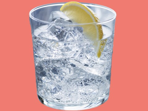 This is why gin and tonic tastes so damn good