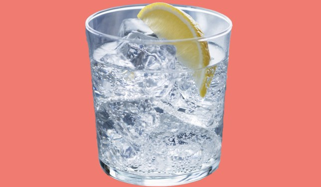 This is why gin and tonic tastes so goddamn good Credit: Getty