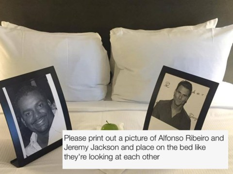 Genius man trolls hotels with ridiculous requests for his room