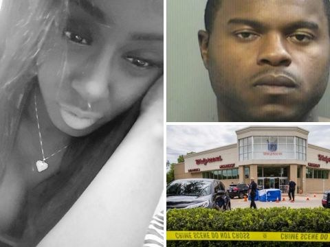 Fatal shooting in Texas 'was over a selfie'