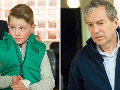 Emmerdale spoilers: Horror for Ashley Thomas as young Arthur goes missing