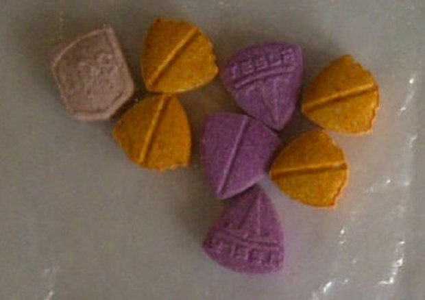 Ecstasy warning as man fights for life after taking pills at nightclub