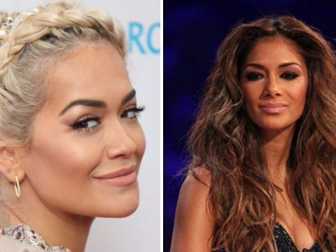 Did Rita Ora quit X Factor after Nicole Scherzinger was offered a seat on the panel?
