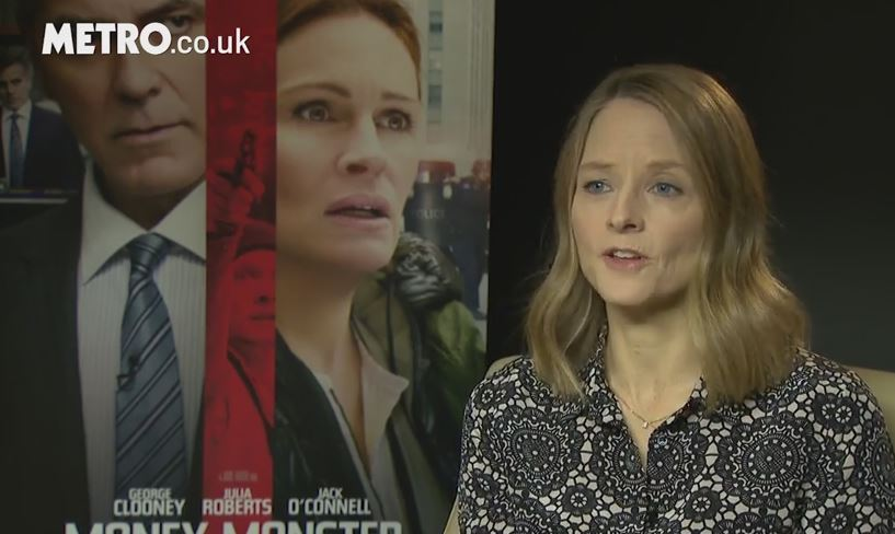 Jodie Foster didn't want Jack O'Connell to star in Money Monster… originally