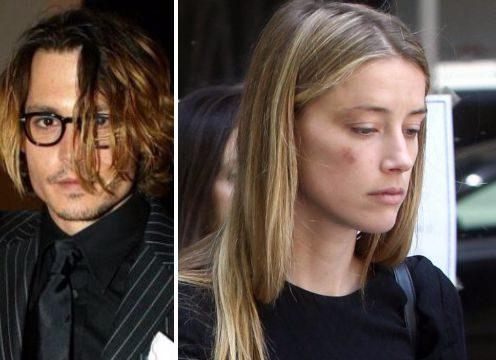 Johnny Depp's ex Vanessa Paradis wades into the Amber Heard drama